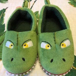 Other - Alligator Slippers